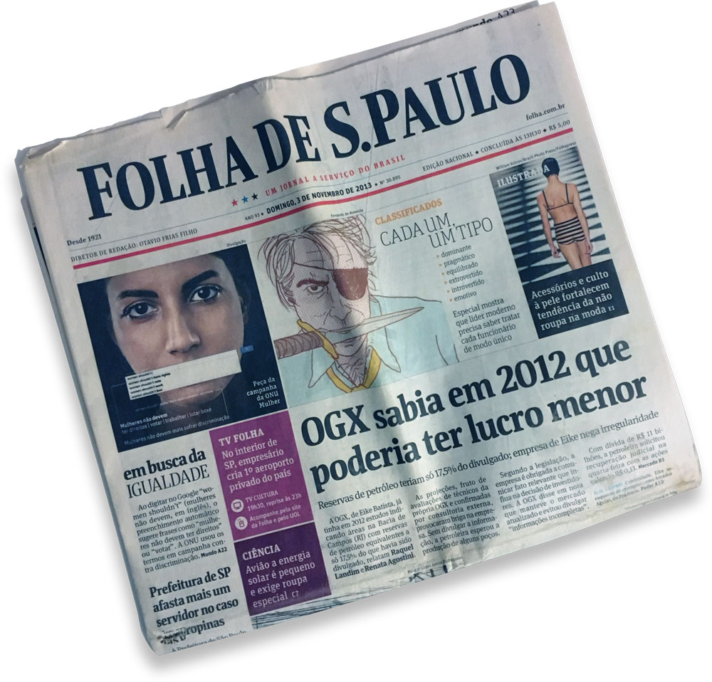 UN-Women-Folha-de-Sao-Paulo—Sunday-Cover-UN-Women