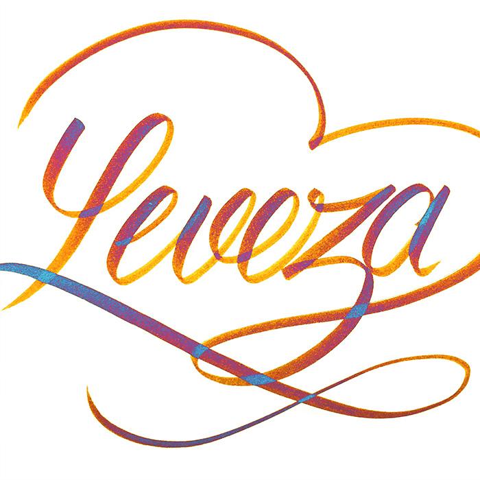Leveza - Making of