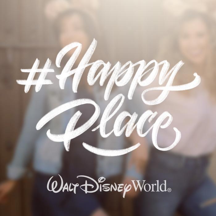 Disney's Happy Place
