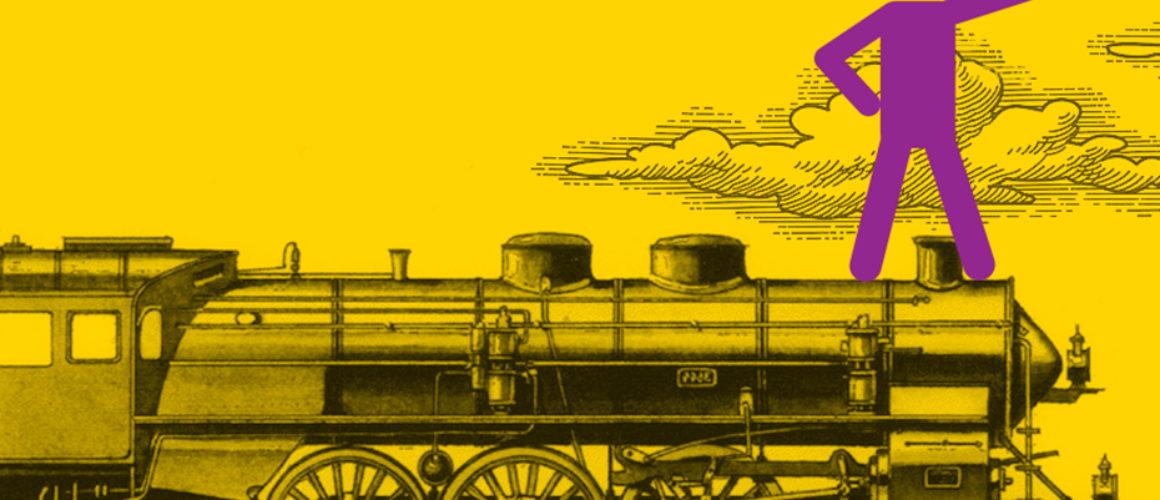 creativity train