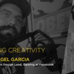 Blog interview Angel Garcia