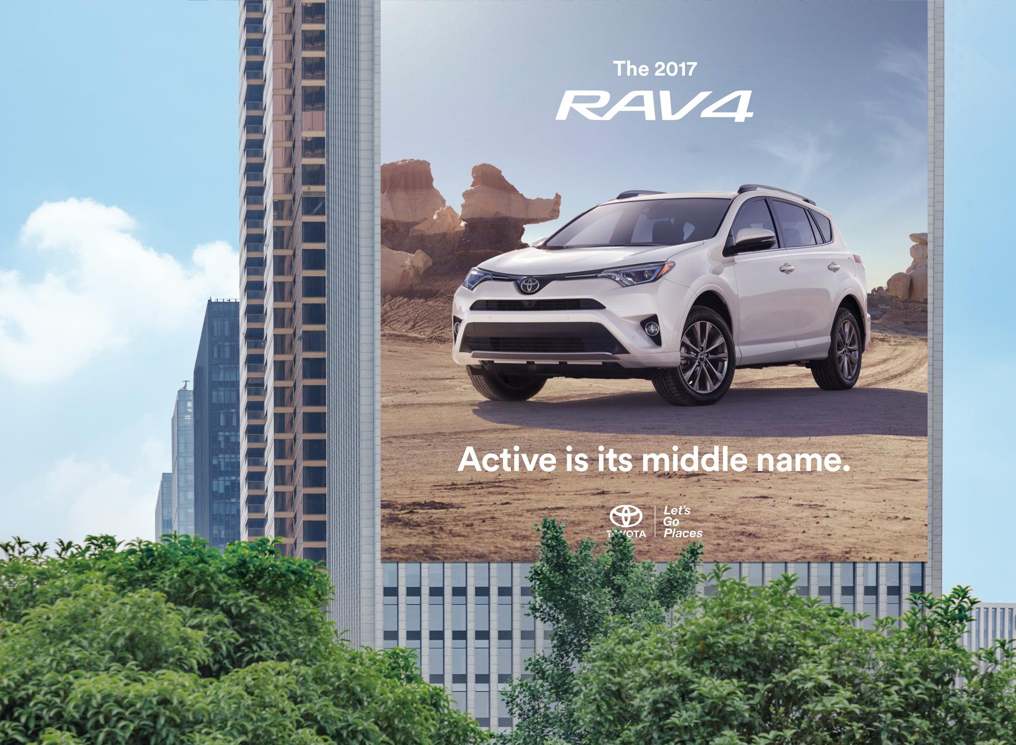 Toyota_RAV4_Detroit-billboard-with-trees