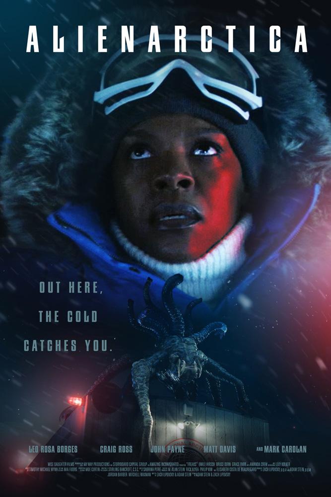 Alientarctica-poster